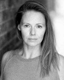 Lucinda Isherwood headshot
